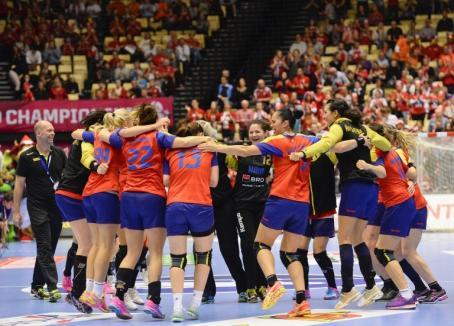 A treia echipă din lume! România a cucerit medaliile de bronz la Campionatul Mondial de Handbal Feminin