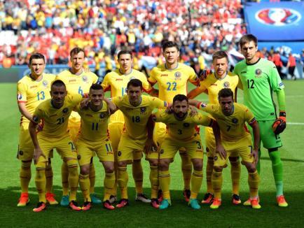 Dacă România se califica la Mondiale...