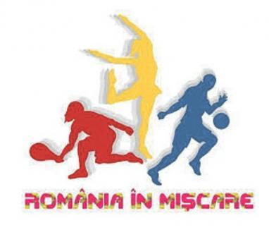 """""""România în mișcare"""" și în Bihor: În weekend, competiții de volei feminin"""