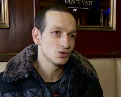 Român, ameninţat de un terorist din Paris care-i fusese prieten: 'Îi voi duce cadavrul mamei tale în România'