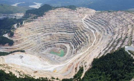 Roşia Montană şi prostia cu UNESCO