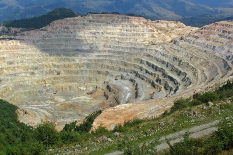Roşia Montană, inclusă în Patrimoniul Mondial UNESCO. Ce se va întâmpla cu proiectul de exploatare a aurului?