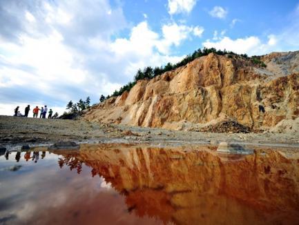Orădenii sunt invitaţi să sărbătorească Ziua Roşiei Montane