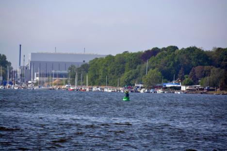 Lecţia de supravieţuire: Şase elevi şi o profesoară din Oradea au făcut o expediţie pe Marea Baltică, cu un vas vechi de 120 de ani (FOTO)