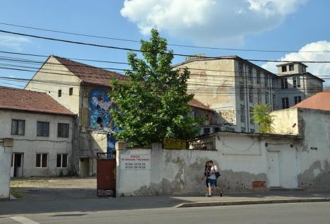 La 100 de ani de la înfiinţare, fabrica de blănuri Rovex a intrat în faliment, iar clădirile ei sunt scoase la licitaţie