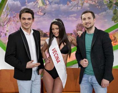 Vecina lui Răzvan şi Dani, spărgătoare de căsnicii