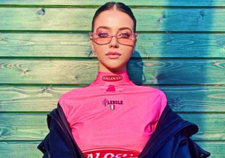 O artistă din Cluj, de 20 ani, va reprezenta România la Eurovision (VIDEO)