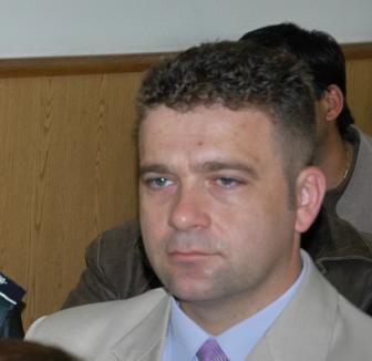 Fostul şef al Poliţiei Salonta se întoarce la comandă