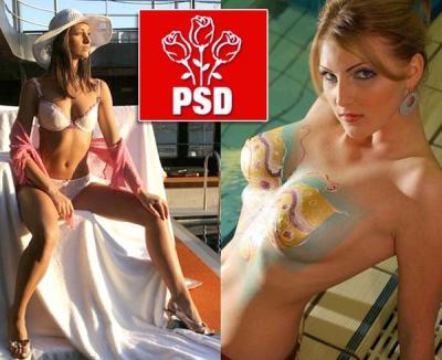 Adelina Coste: Să spună Lia Pop cum îi ajung studentele în paturile colegilor de partid!