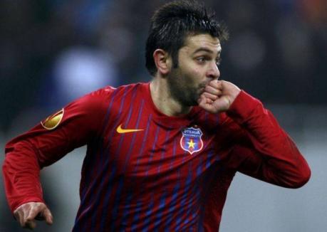 """Steaua e în """"primăvara europeană"""", după ce a făcut egal cu FC Copenhaga"""