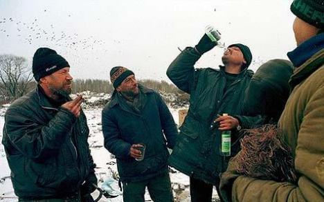 Moscoviţilor le e interzisă votca pe timp de noapte