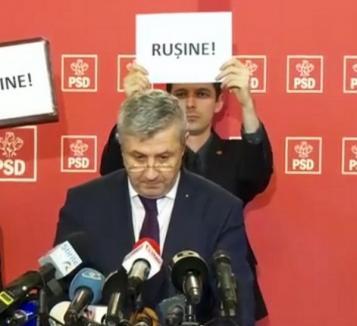 Pe mâna duşmanilor: Legile Justiției, promovate de Iordache, Nicolicea și Șerban Nicolae