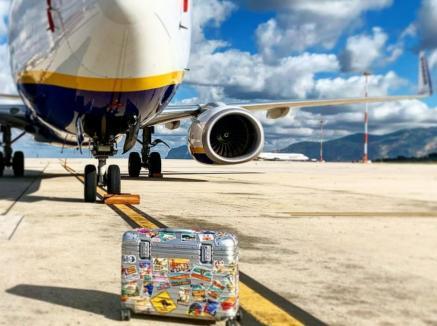 Zborurile Ryanair de la Oradea, amânate din nou! Când ar putea debuta cursele