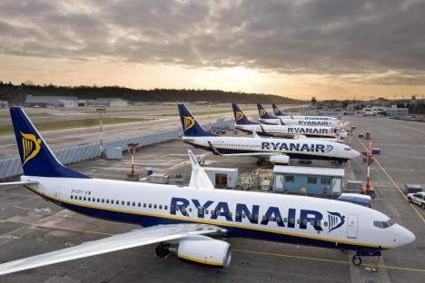 Un fost pilot Ryanair dezvăluie cum s-a ajuns la miile de zboruri anulate