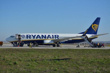 Bihorel: 10 observaţii despre reluarea zborurilor Ryanair