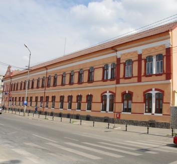 Colegiul Tehnic Andrei Şaguna, modernizat din bani europeni