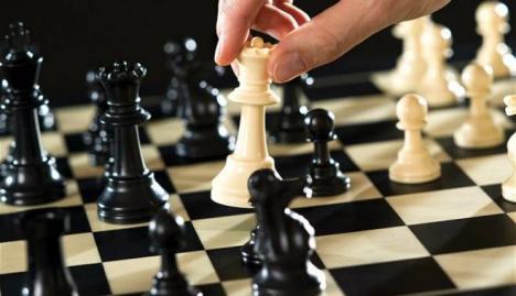 Turneu puternic de şah rapid, la Era Shopping Park