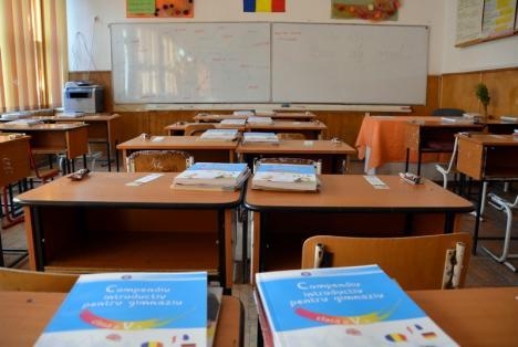 105 clădiri ale şcolilor şi grădiniţelor din Bihor nu au autorizaţie de securitate la incendiu