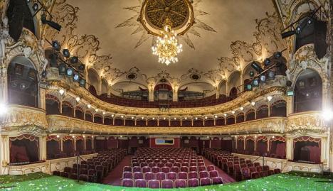Concurs de creație dramatică organizat de Teatrului Regina Maria: orice doritor poate să participe