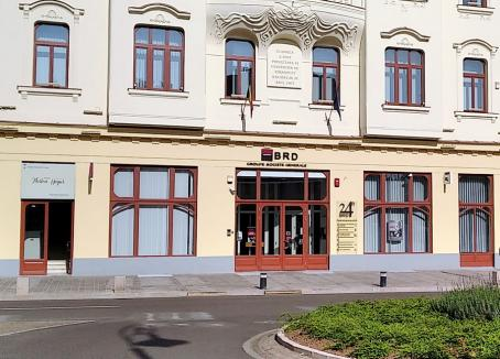 Serviciul de Evidenţă a Persoanelor din Oradea se mută din octombrie în sala Florica Ungur până la reabilitarea sediului