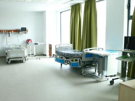 Cel mai modern spital de recuperare din această parte a țării va fi inaugurat sâmbătă şi oferă terapii revoluţionare. Vezi cum arată! (FOTO / VIDEO)