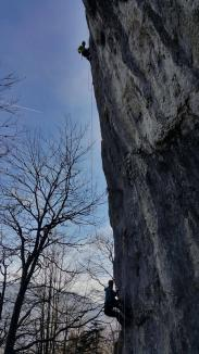 Modelul elveţian funcţionează în Bihor: Zeci de salvatori montani, instruiţi la centrul înfiinţat într-un program elveţiano-român (FOTO)