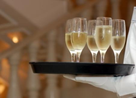 Şampania face bine la inimă