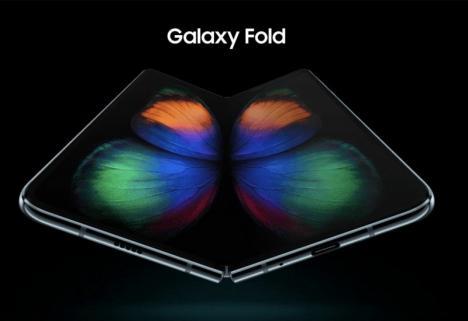 Samsung pune în vânzare telefonul pliabil Galaxy Fold, după ce i-a reparat defecţiunile (VIDEO)