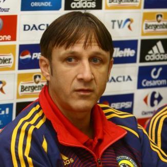Un nou eşec al fotbalului românesc: tineretul a ratat calificarea