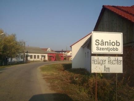 O comună din Bihor şi-a schimbat numele
