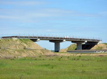 Compania de Drumuri ne cheamă la dezbatere privind impactul autostrăzii Braşov-Oradea asupra mediului