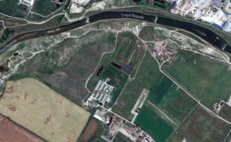 Parcul orădenilor: Platforma industrială care va fi amenajată în locul Nutripork va fi populată de companii locale