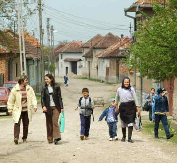 Turismul rural din Bihor şi Hajdu-Bihor, promovat de universitarii orădeni pe fonduri europene