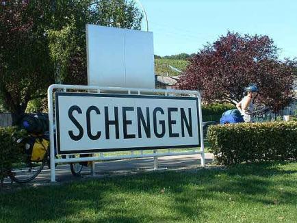 Olanda, oficial împotriva aderării României la Schengen