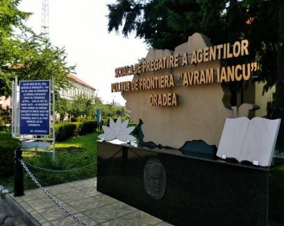 Un elev de la Şcoala agenţilor Poliţiei de Frontieră din Oradea, diagnosticat cu virusul West Nile