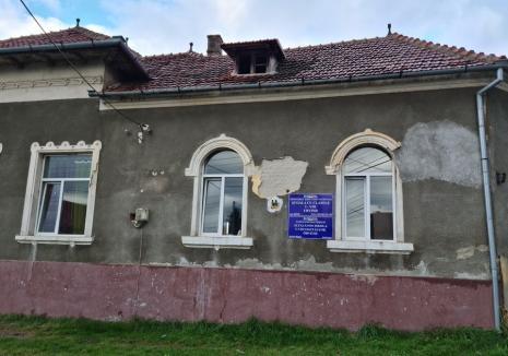 Şcoala la control: Școala profesională fantomă din Lugașu de Jos este verificată... de la distanță
