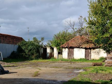 După zarvă, zárva! DSP a închis clădirea şcolii profesionale fantomă din Lugaşu de Jos (FOTO)