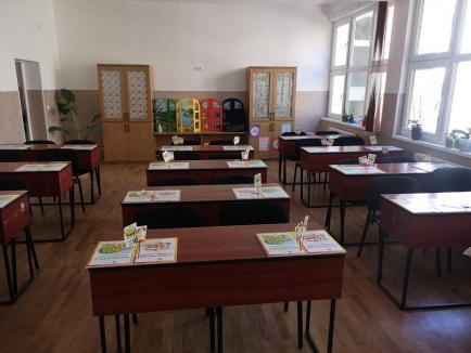 Lucrări de 11,5 milioane lei. Elevii Școlii Generale 11 vor începe lecțiile într-un imobil reabilitat (FOTO)