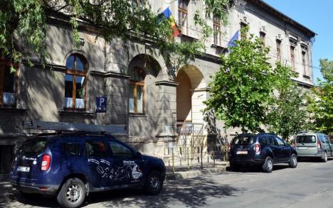 Reabilitarea școlii Szacsvay Imre din Oradea a fost scoasă la licitație pentru de 5,2 milioane lei