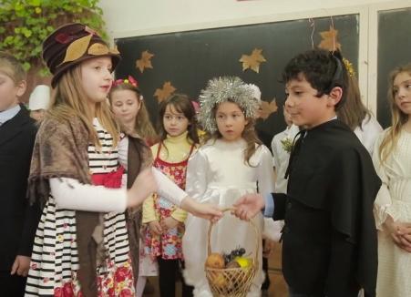 Cinci şcoli din Bihor primesc câte 20.000 de euro de la Kaufland
