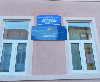 Inspectoratul Şcolar a decis: Elevii de la Eminescu şi de la Szacsvay vor împărţi în continuare aceeaşi şcoală