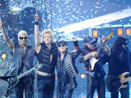 Scorpions se retrage
