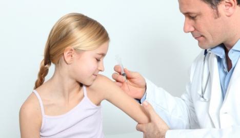 Campania de vaccinare anti-HPV