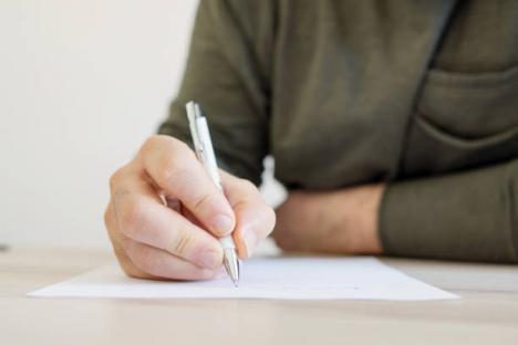 Scrisoare de susţinere: Profesori ai Liceului Pedagogic din Beiuş pretind că nu o contestă pe noua directoare