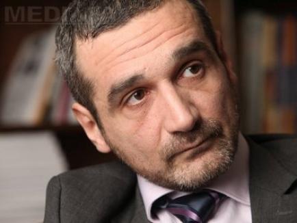 Noul ministru al Muncii este Sebastian Lăzăroiu