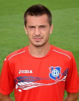 În prima ligă, cu 15.000 de euro: Sebastian Ianc a fost transferat de FC Bihor la FC Botoşani