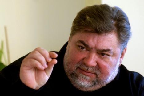Fostul primar al Bacăului, Dumitru Sechelariu, a murit la 54 de ani