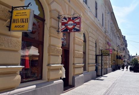 A devenit regulă! Fără magazine second-hand, cazinouri, case de amanet şi de pariuri pe Corso!