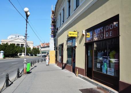 PSD a atacat la Prefectură regulamentul prin care Primăria Oradea interzice magazinele second-hand în centru