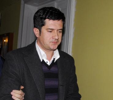 Secoşan scapă de puşcărie: Curtea de Apel Oradea l-a condamnat doar cu suspendare!